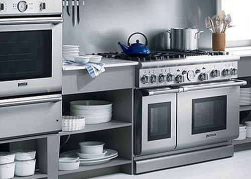 Home Authorized Appliance Service